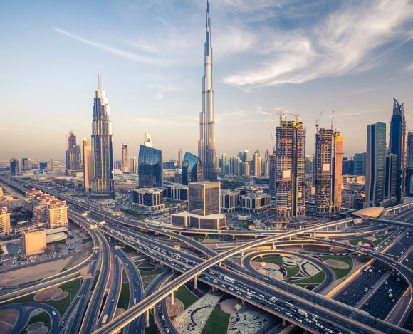Setting up your business in Dubai
